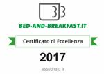 bed-and-breakfast.it_certificato_eccellenza-2017