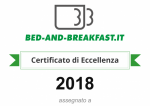 bed-and-breakfast.it_certificato_eccellenza-2018